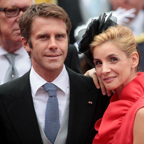 «On se dit tout»: Emmanuel-Philibert de Savoie et Clotilde Courau, les secrets de leur couple