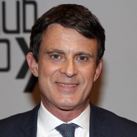 Manuel Valls revient: «Je n'ai pas d'objectif personnel mais l'amour du pays»