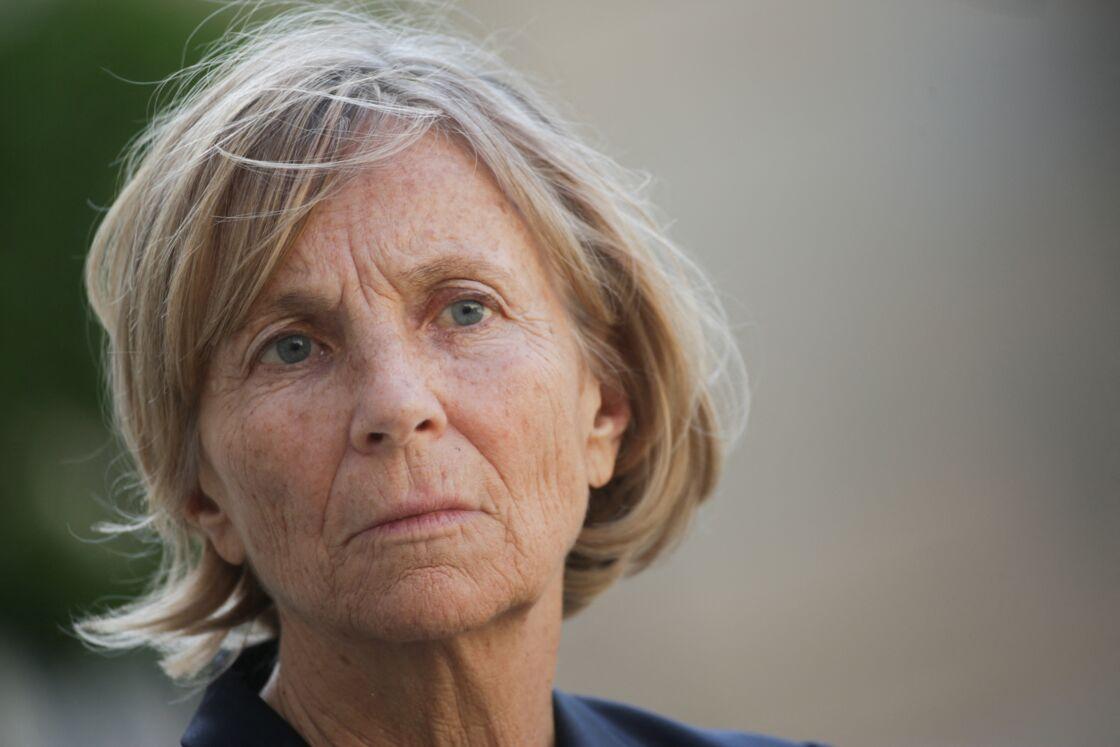 Marielle de Sarnez est morte d'une leucémie mercredi 13 janvier 2021 à l'âge de 69 ans
