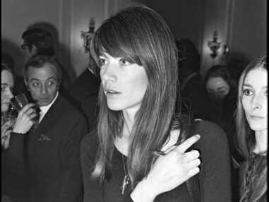 PHOTOS - Françoise Hardy, une icône de mode encore au goût du jour