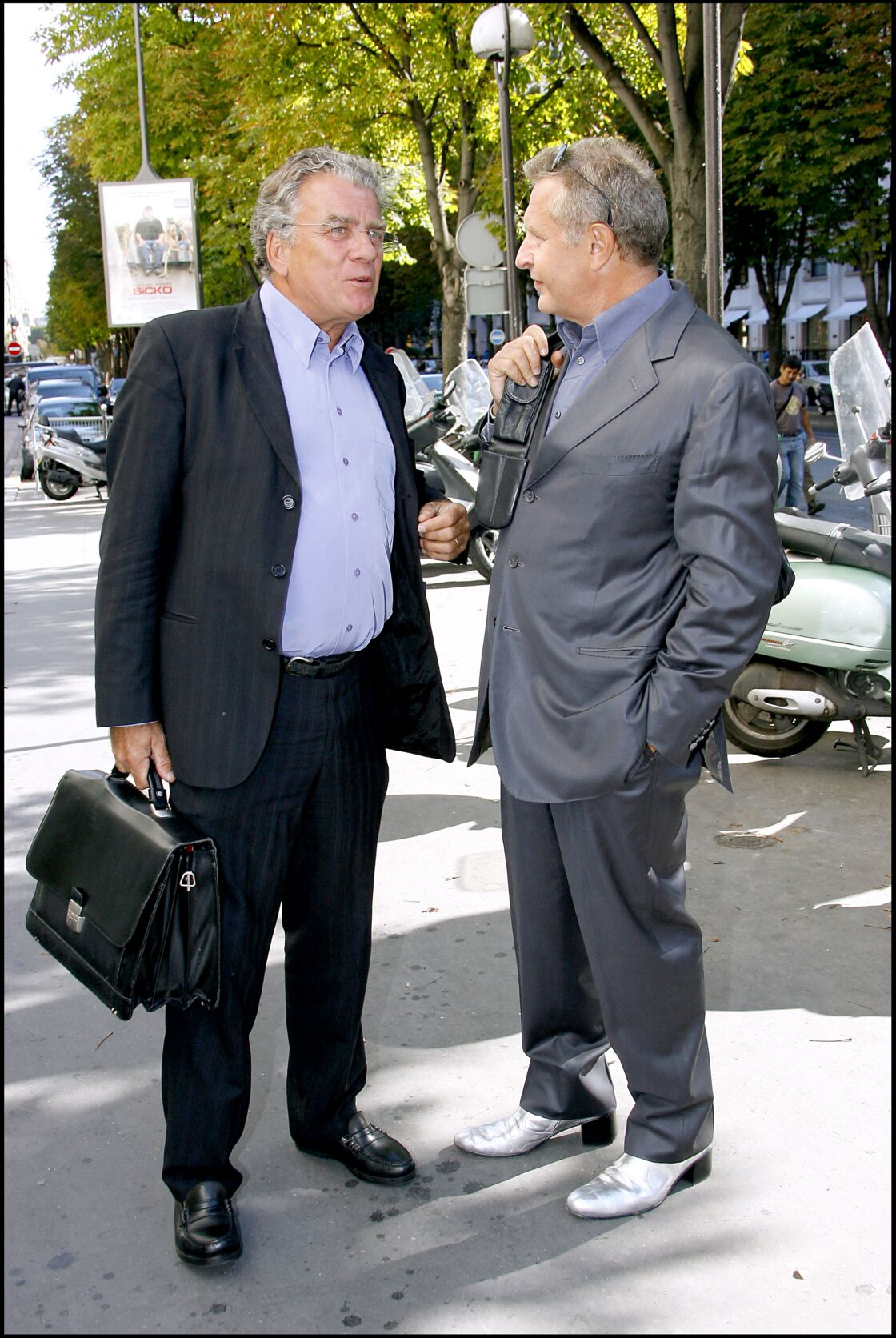 Pendant des années, Olivier Duhamel a été un homme d'influence et de réseaux. Selon la journaliste Ariane Chemin, il était