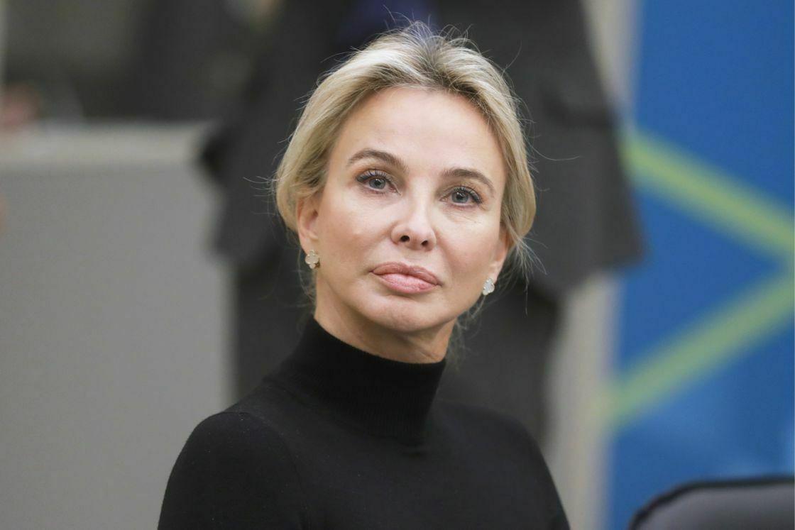 Corinna Larsen, ex-maîtresse de Juan Carlos, aurait fait partie des manigances financières du roi émérite