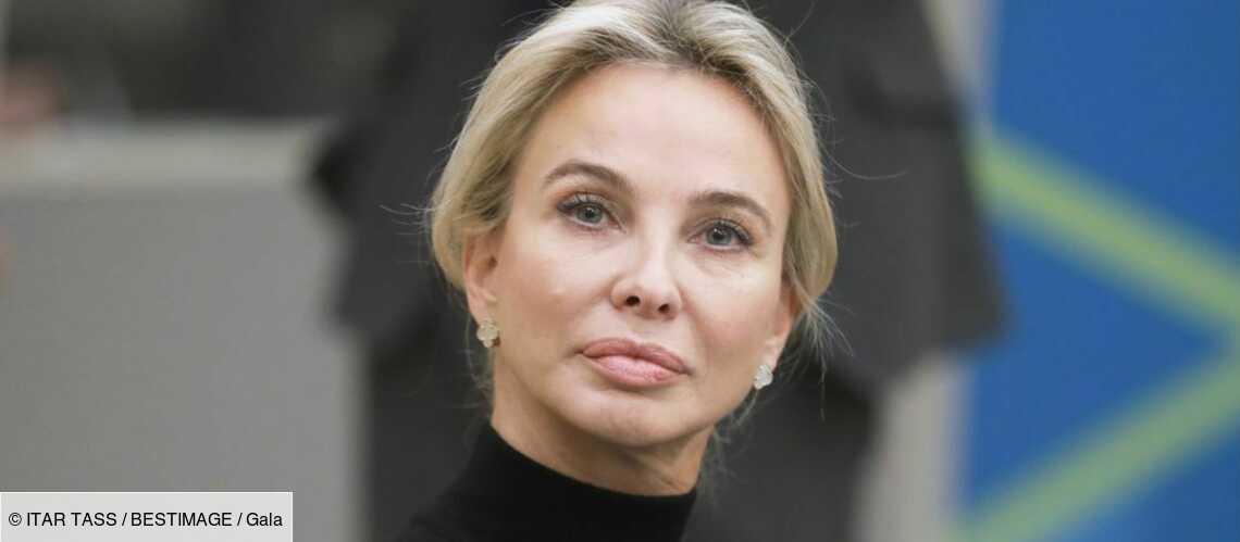 Corinna Larsen, l'ex-maîtresse de Juan Carlos dénonce les menaces des services secrets - Gala