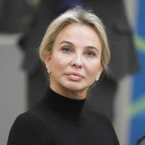 Corinna Larsen, l'ex-maîtresse de Juan Carlos dénonce les menaces des services secrets