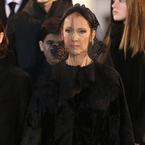 Céline Dion: son plus grand regret à la mort de René Angélil