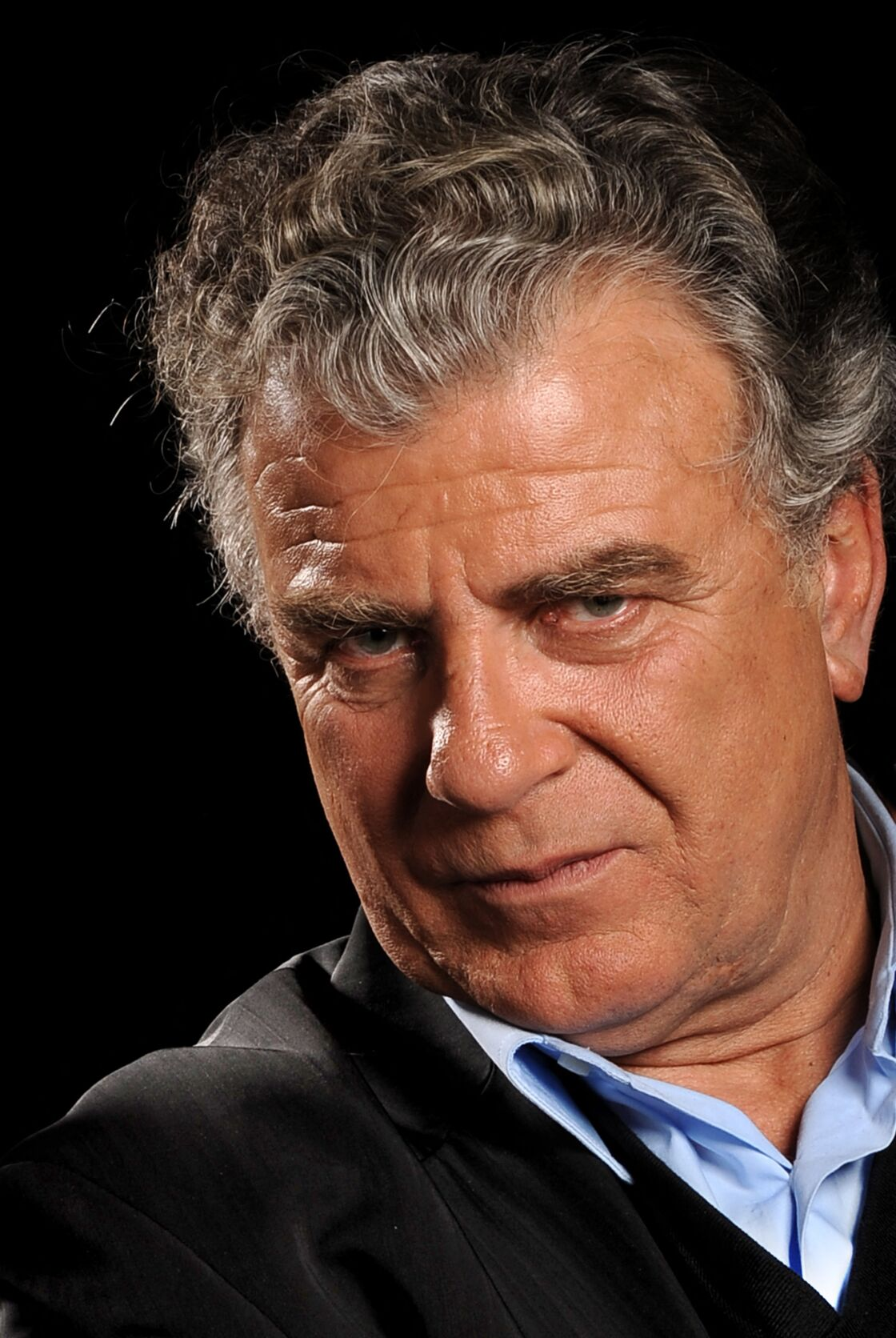 Olivier Duhamel accusé d'inceste