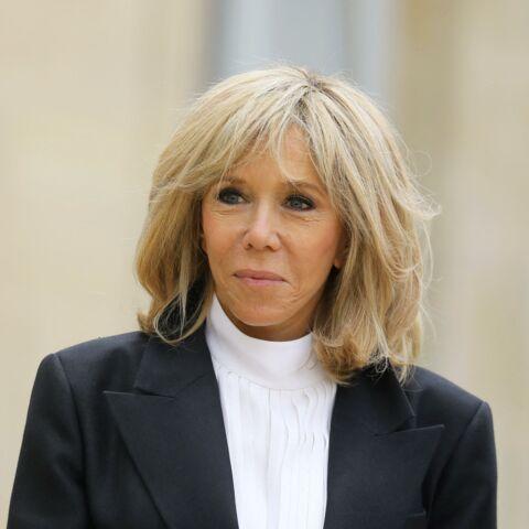 Brigitte Macron face à Camille Combal: ce sketch très second degré pour la bonne cause