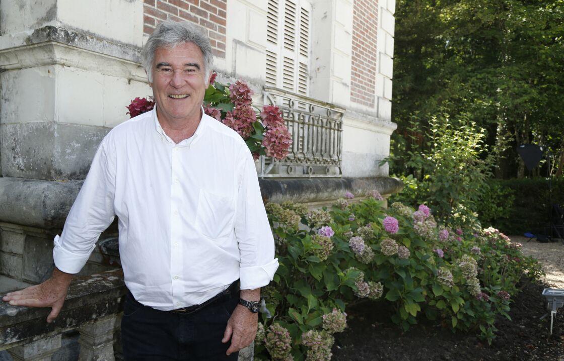 Georges Pernoud dans le cœur des Français