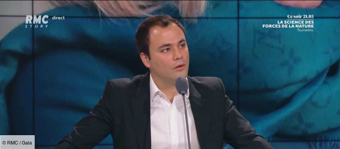 Les Français, « des mollusques qui aiment Pernaut et Brigitte Macron » : Charles Consigny en roue libre - Gala
