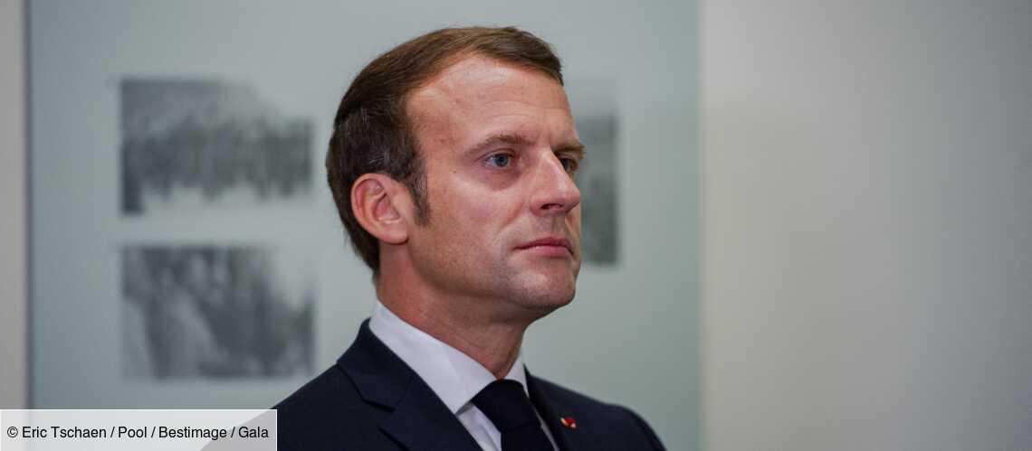 Emmanuel Macron menace ses ministres : « Si j'en entends un autre… » - Gala