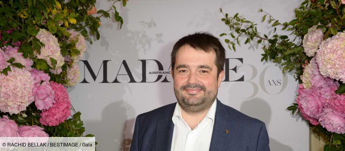 Jean-François Piège perd une étoile : la polémique Michelin - Gala