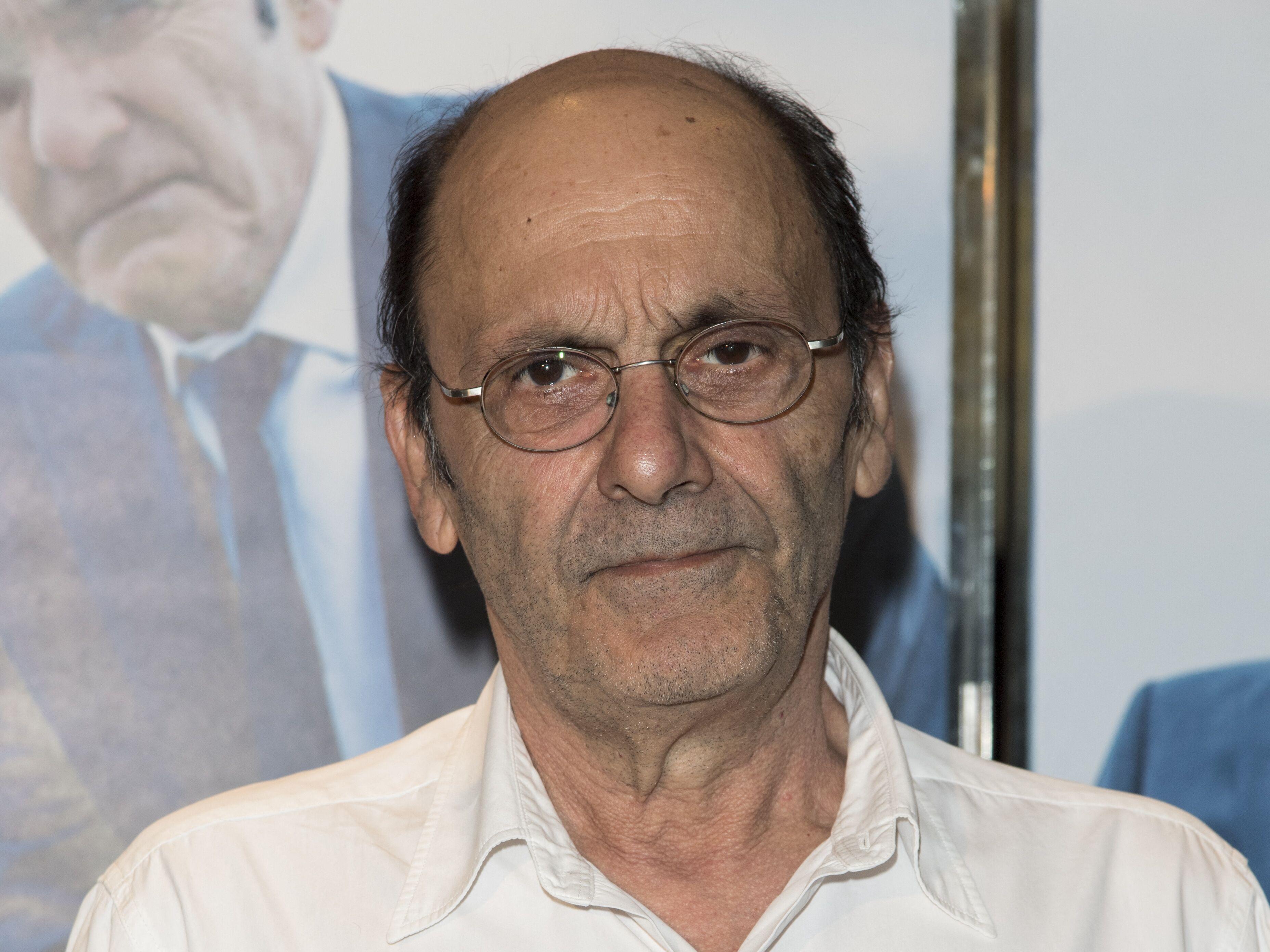 Mort de Jean-Pierre Bacri: le discret hommage à sa compagne