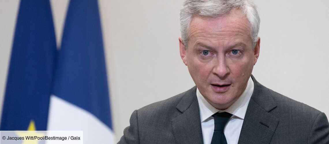 « On s'en serait passé » : Bruno Le Maire embarrasse Emmanuel Macron - Gala