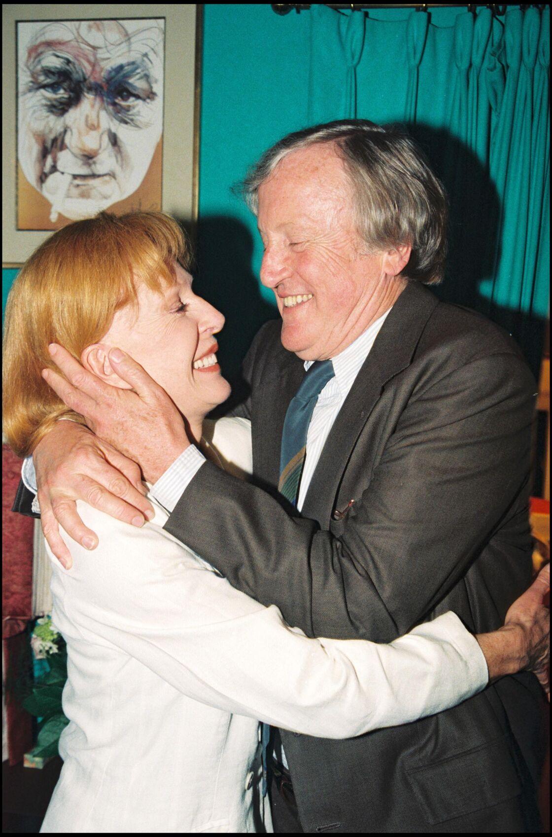 Mariés depuis plus de cinquante ans, Claude et Catherine Rich ont longtemps formé un couple aimant et fusionnel.