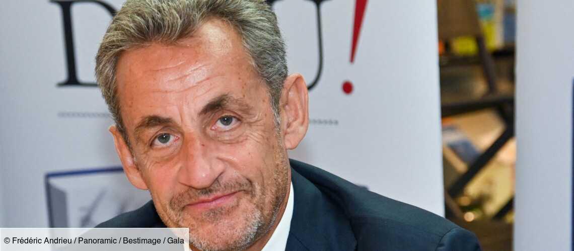 « Vous allez voir » : Nicolas Sarkozy « à fond » pour la présidentielle 2022? - Gala