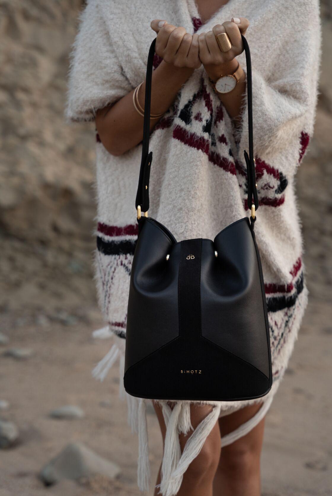 Le sac Zego, 320€, Bihotz, tendance et respectueux de la planète