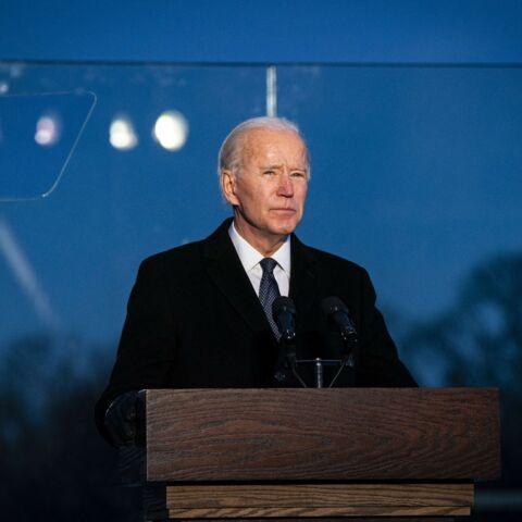 Joe Biden au bord des larmes en évoquant son fils mort à 46 ans: cette touchante vidéo