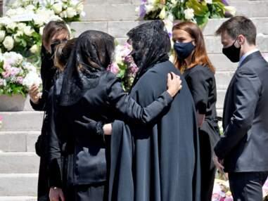 PHOTOS - Caroline de Monaco et Charlotte Casiraghi : un duo mère-fille complice et soudé