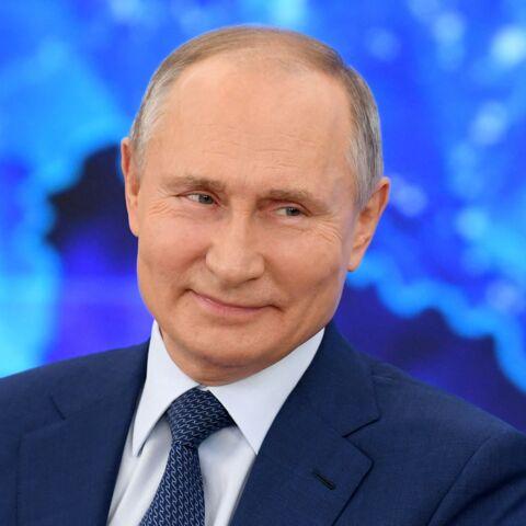 Vladimir Poutine: casino, patinoire… découvrez son palais ultra-luxueux