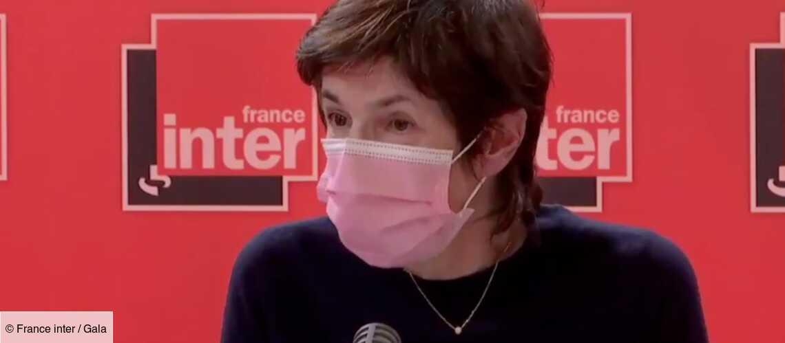 Inceste et affaire Duhamel : Christine Angot touchante face à Léa Salamé - Gala