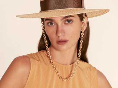 Chapeaux : 20 modèles tendance et stylé à porter ce printemps-été 2021