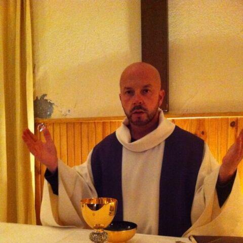 Laurent Lenne de Secret Story, vrai-faux prêtre, au cœur d'une polémique