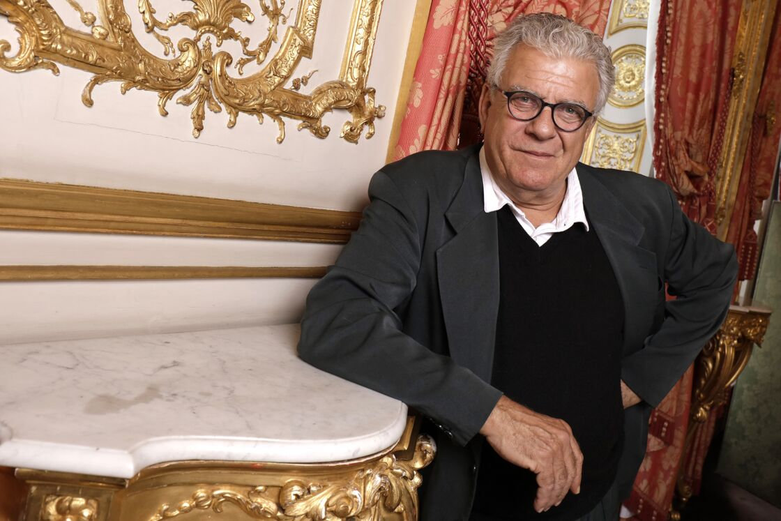 Le politologue et ex-eurodéputé Olivier Duhamel est accusé d'inceste par son beau-fils