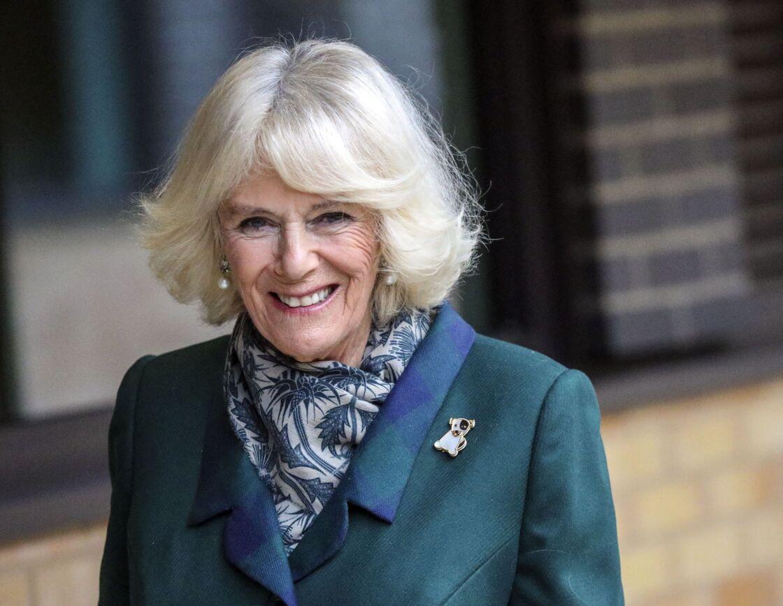Camilla Shand se casó con el príncipe Carlos de Inglaterra en 2005.