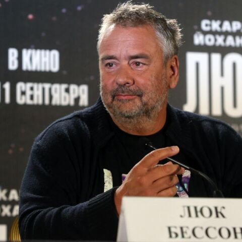 Accusé de viol par Sand Van Roy, Luc Besson placé sous le statut de «témoin assisté»