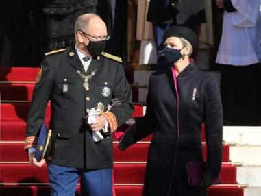 PHOTOS - Charlène de Monaco : ses plus beaux moments avec le prince Albert