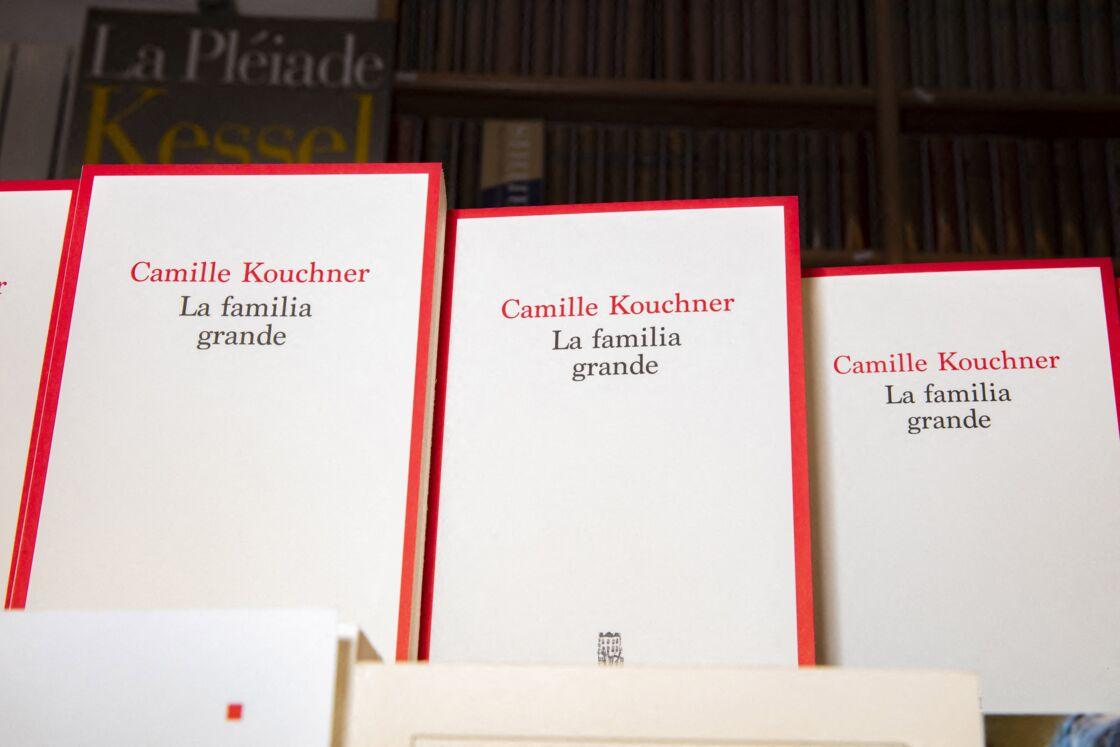 Camille Kouchner a été la première à lever le voile sur les abus sexuels dont son frère jumeau aurait été victime dans son livre La Familia Grande