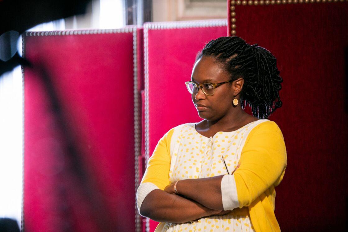 Après 7 ans auprès d'Emmanuel Macron, Sibeth Ndiaye a décidé de changer de cap