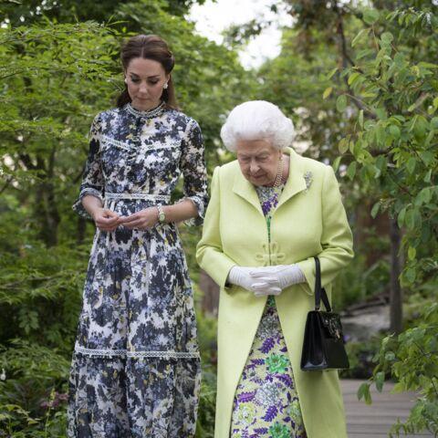 Kate Middleton sur les pas d'Elizabeth II: sa mission pour combler «les fractures de la société» britannique