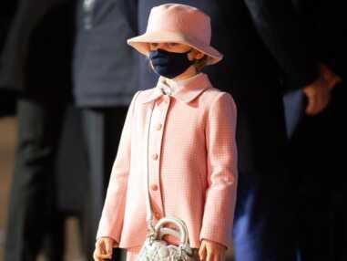 PHOTOS - Gabriella de Monaco, craquante en Dior