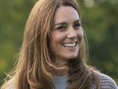 PHOTOS - Letizia d'Espagne, Kate Middleton, les parfums préférés des reines du gotha