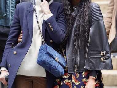 Christy Turlington : sa leçon de style à copier pour être chic cet hiver 2021