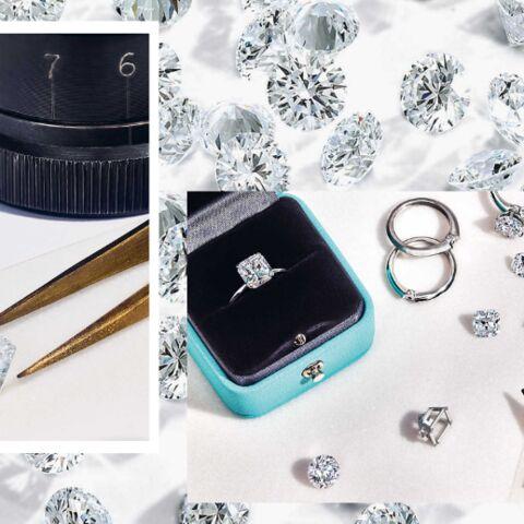 Bijoux – 3 choses à savoir avant de choisir un diamant