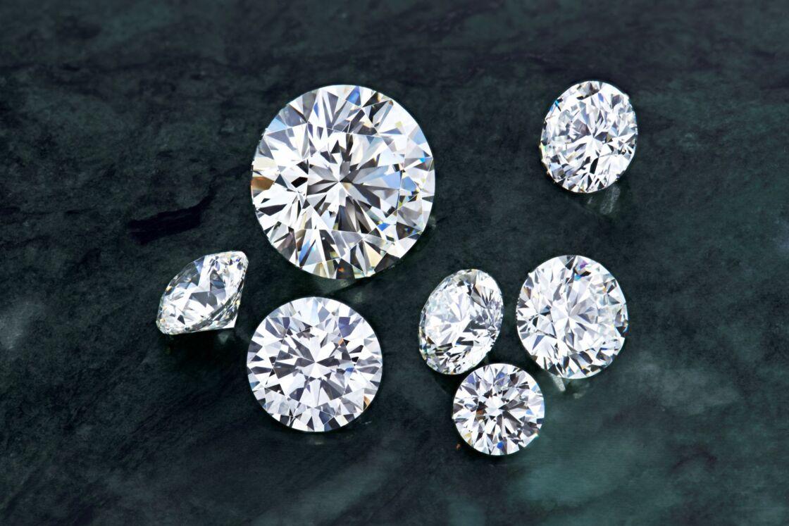 Collectif Diamant valorise l'industrie du diamant naturel et informe sur l'évolution de la filière sur le marché français.