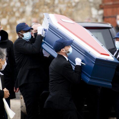 PHOTOS – Obsèques de Rémy Julienne: pourquoi Jean-Paul Belmondo était absent