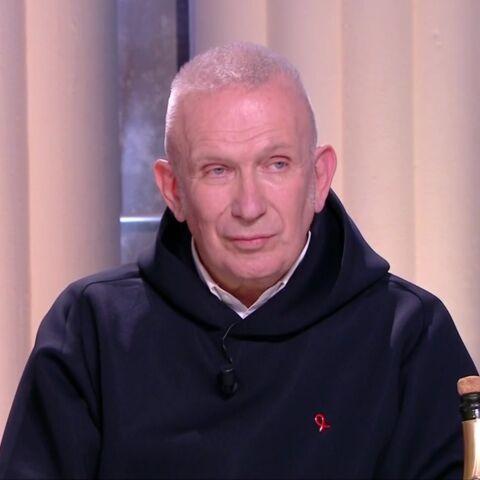 Jean Paul Gaultier: ses touchantes confidences sur son compagnon mort du sida