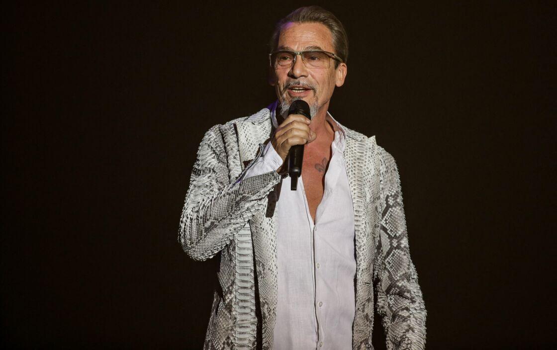 Florent Pagny décide pour son 55e anniversaire de remonter sur scène et d'offrir à son public une série de concerts exceptionnels dans la toute la France avec sa nouvelle tournée événement