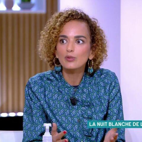 VIDÉO – «On a beau avoir le cuir épais»: Leïla Slimani explique son départ des réseaux sociaux