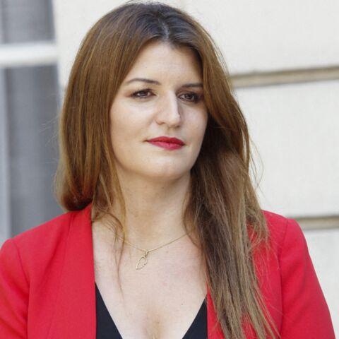 Marlène Schiappa est le «visage le plus médiatique du gouvernement»