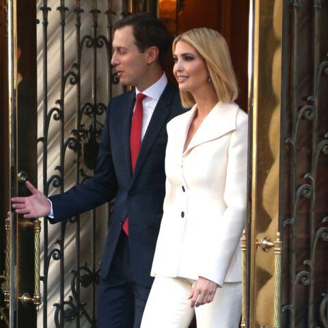 Ivanka Trump et Jared Kushner: bientôt un prix Nobel à la maison?