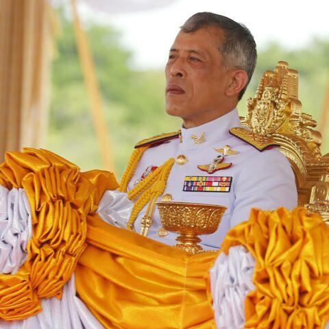 Roi de Thaïlande: entre ses filles et sa maîtresse, c'est la guerre froide