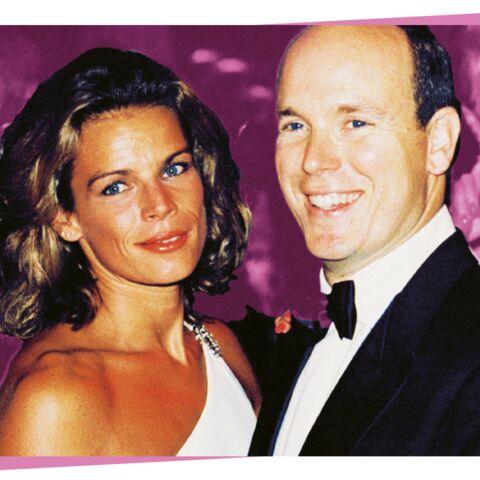 Stéphanie de Monaco: un cœur à vif chez les Grimaldi