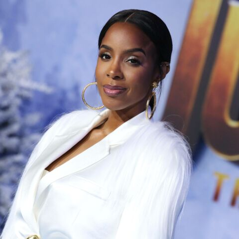 Kelly Rowland (Destiny's Child) maman pour la 2e fois