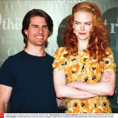 Nicole Kidman et Tom Cruise: que devient leur fils Connor?