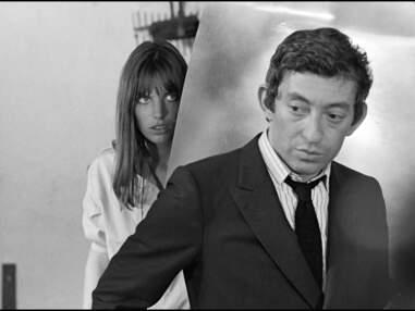 PHOTOS - Jane Birkin et Serge Gainsbourg : leurs plus beaux clichés ensemble