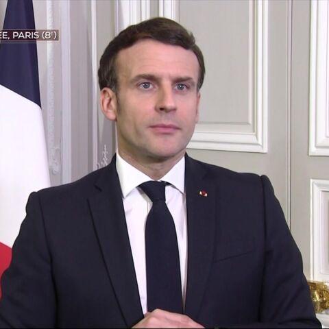VIDEO – «Une politique à la petite soirée»: Emmanuel Macron pas épargné